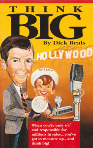 Think Big by Dick Beals